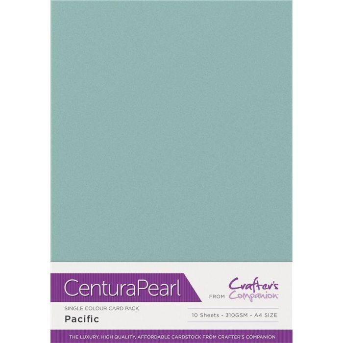 Crafter's Companion Centura Pearl - Pacific