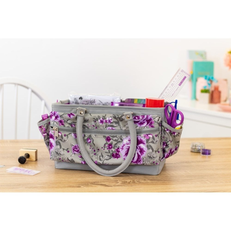 Crafter's Companion DeLuxe Tote Bag