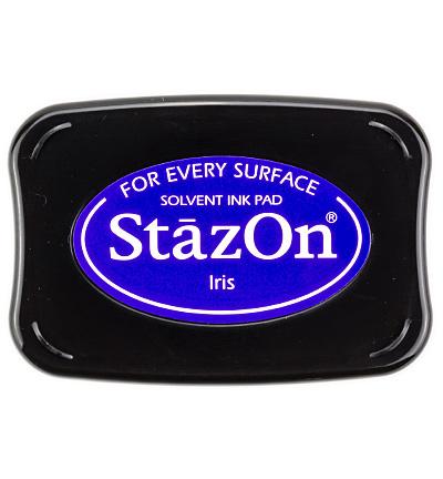 Stazon Ink Pad Iris