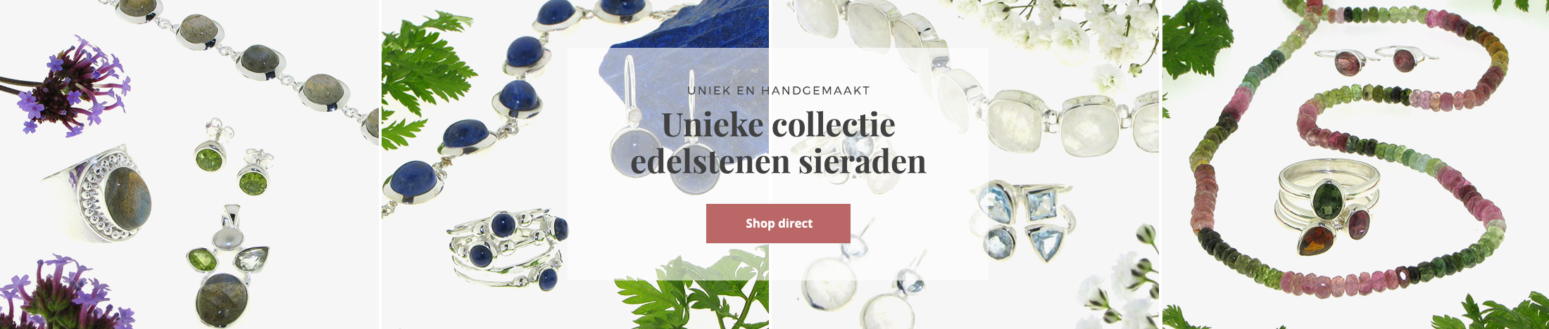 Silvergems Jewels webshop
