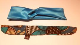 2-piece headband - Queen