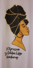 Turtleneck dress, logo Di'Xpression