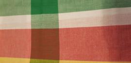 Pangi-wrap Surinaamse vlag
