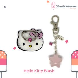 Hello Kitty Blush - Kawaii telefoon ring
