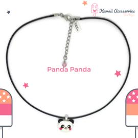 Panda Panda - Kawaii ketting