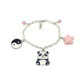 Charming Panda - Kawaii armband