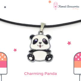 Charming Panda - ketting