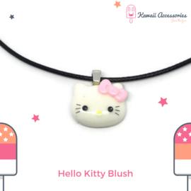 Hello Kitty Blush - ketting