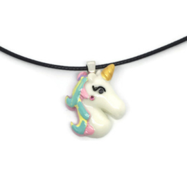 Unicorn Crush - Kawaii ketting