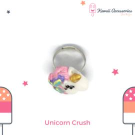 Unicorn Crush - Kawaii ring