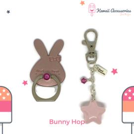 Bunny Hop - Kawaii telefoon ring