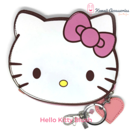 Hello Kitty Blush - Portemonnee