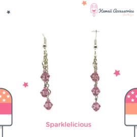 Sparklelicious - Kawaii oorbellen