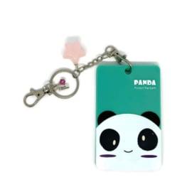 Panda Panda ID - Kawaii tashanger / sleutelhanger