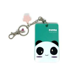 Panda Panda ID - Kawaii bagchain / keychain