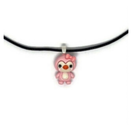 Penguin Love mini - Kawaii ketting