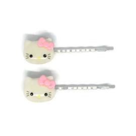 Hello Kitty Blush - Kawaii haarspelden