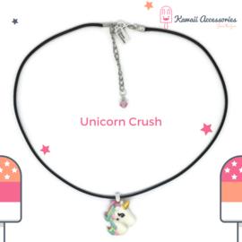 Unicorn Crush - Kawaii ketting