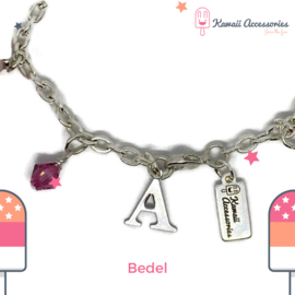 Panda Panda Charm - Kawaii bracelet