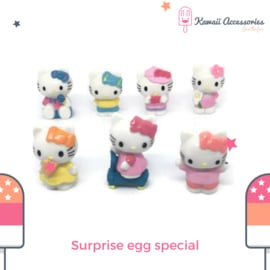 Surprise Egg Hello Kitty - ketting