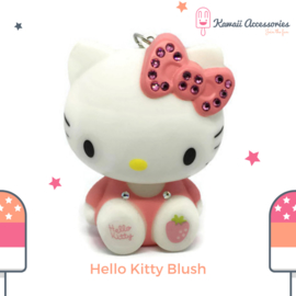 Hello Kitty Blush - Tas-/ sleutelhanger