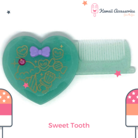 Sweet Tooth - Spiegeltje