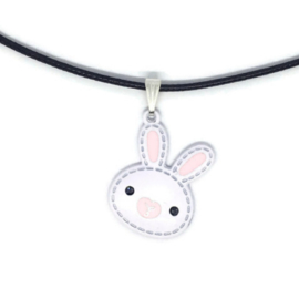 Charming Bunny Hop - Kawaii ketting
