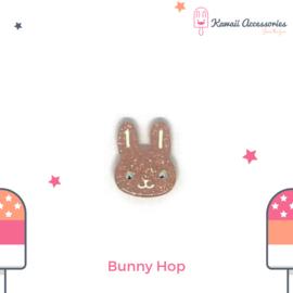 Bunny Hop - Kawaii ring