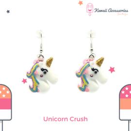 Unicorn Crush - Kawaii earrings