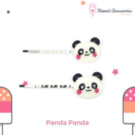 Panda Panda - Haarspelden