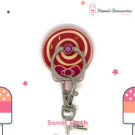 Sweet Tooth - Kawaii telefoon Ring