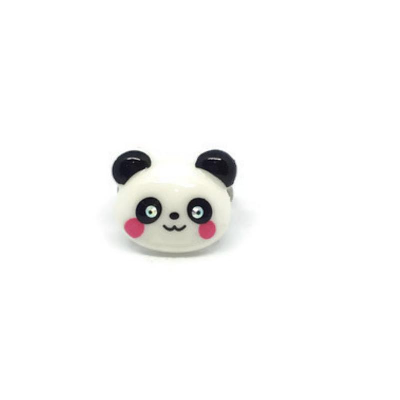 Panda Panda - Kawaii ring