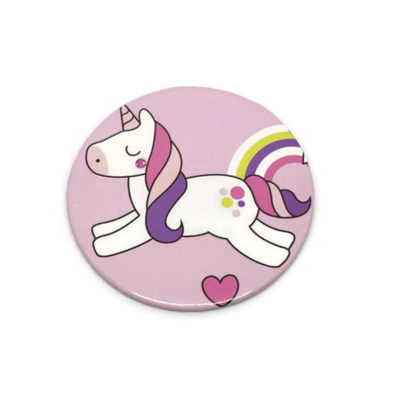 Unicorn Crush - Kawaii  make up spiegel