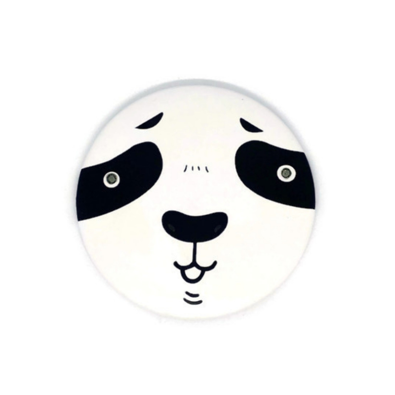 Panda Panda - Kawaii  make up spiegel