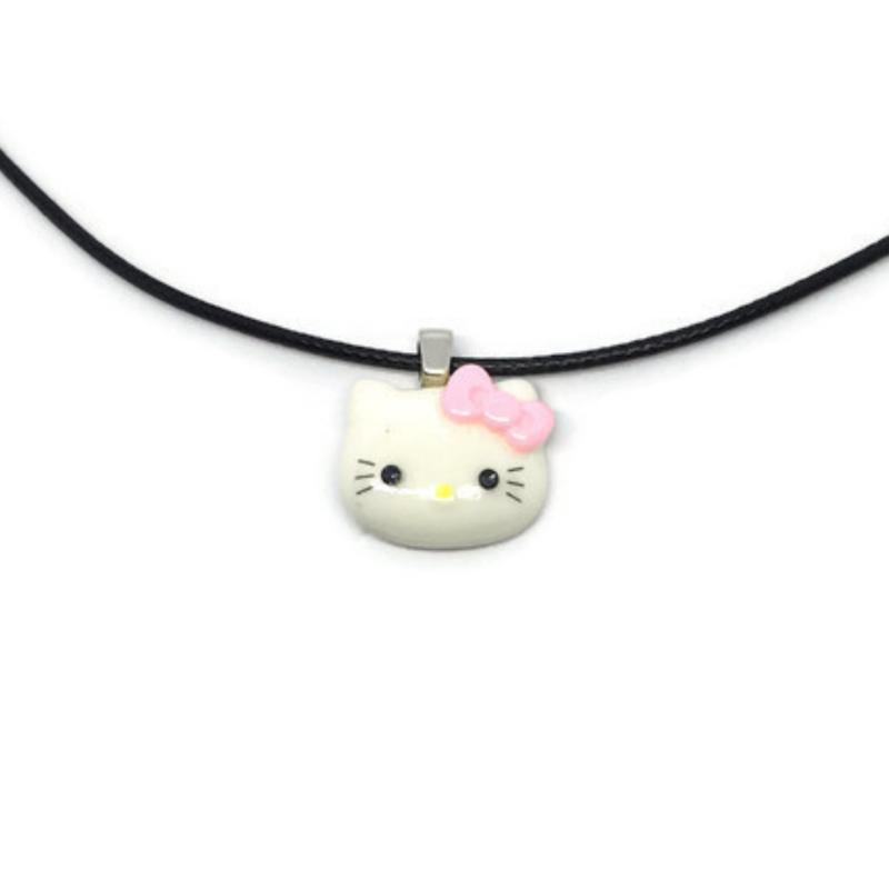 Hello Kitty Blush - Kawaii ketting