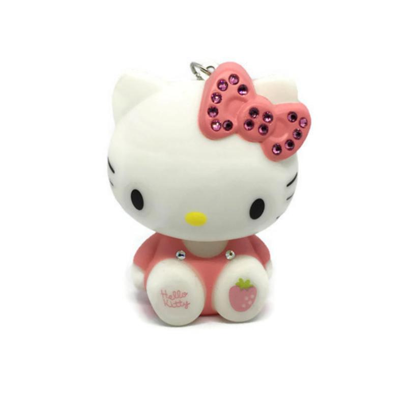 Hello Kitty Blush - Kawaii bagchain / kawaii keychain