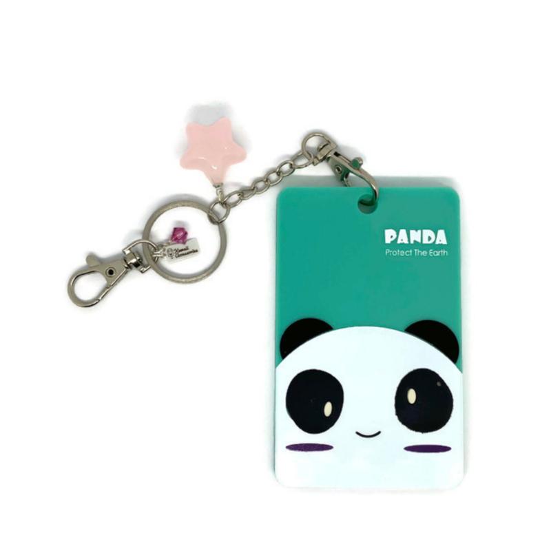 Panda Panda ID - Kawaii bagchain / kawaii keychain