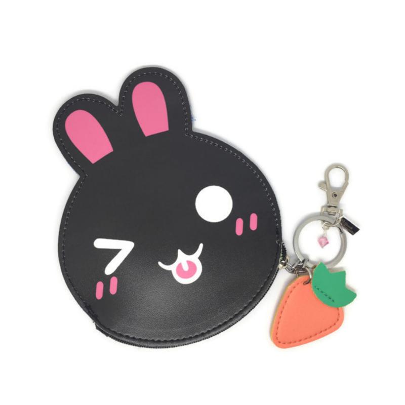 Bunny Hop Face - Kawaii portemonnee