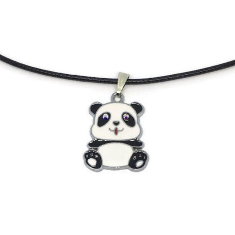 Charming Panda - Kawaii ketting