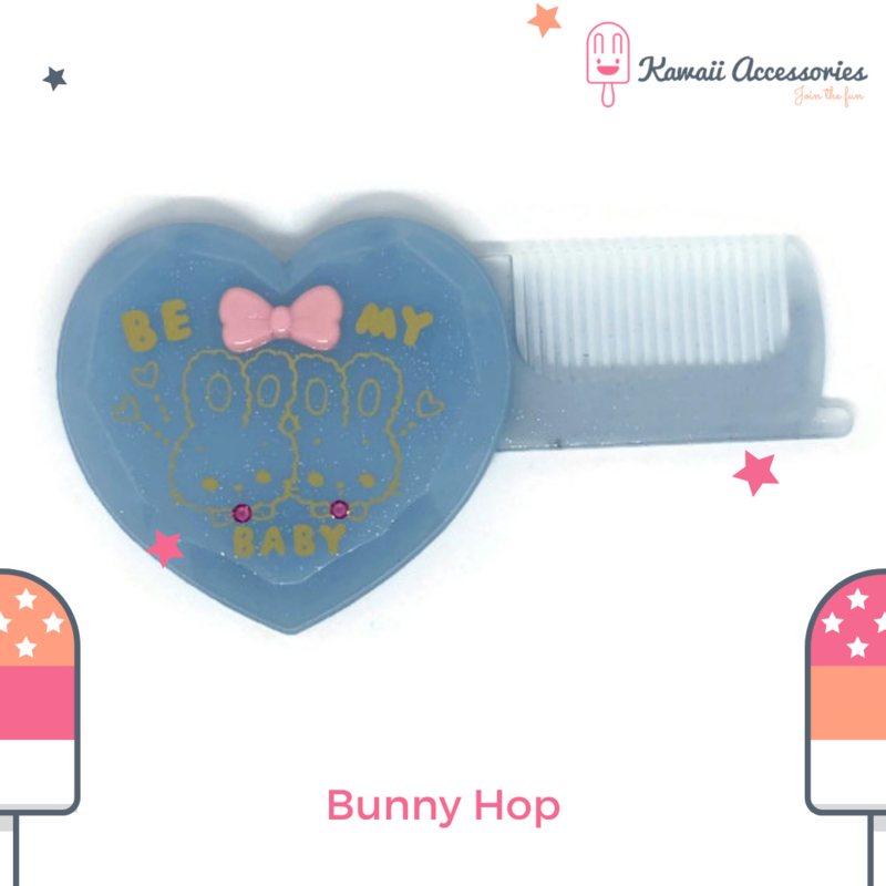 Bunny Hop - Spiegeltje