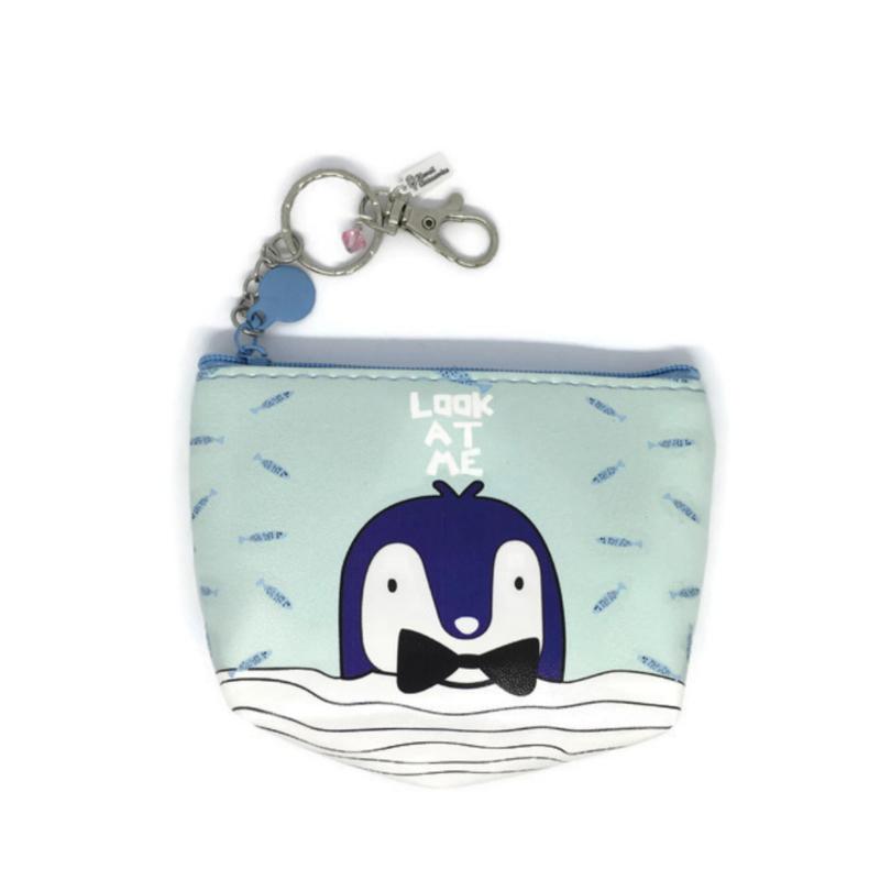 Penguin Love - Kawaii portemonnee