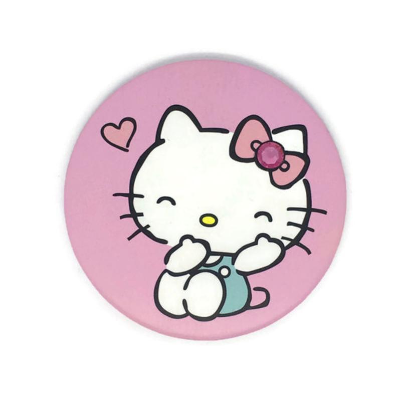 Hello Kitty Blush - Kawaii  make up spiegel