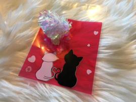 Knisperbal Valentijn