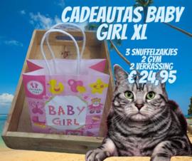 Cadeautas XL Baby Girl XL