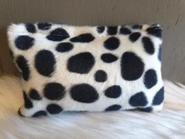 Snuffelzakje Cheeta (gevuld met catnip en én valeriaan)