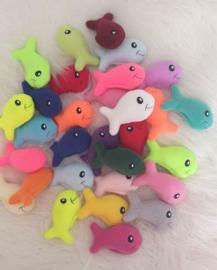 Vrolijke Vis (kleur en geur naar wens) PRE ORDER