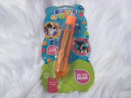 Hondenbellenblaas (oranje)