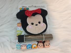 Disney Minnie zakje met catnip