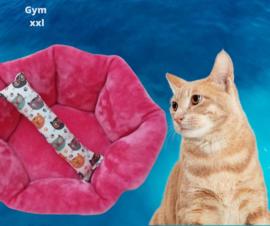 Snuffelzak Gym XXL Smart cat (gevuld met valeriaan)