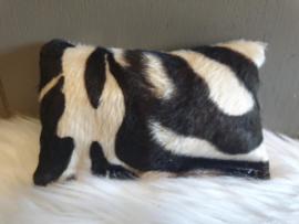 Snuffelzakje Zebra (gevuld met catnip en én valeriaan)